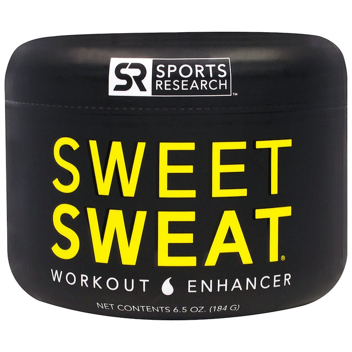 Sweet Sweat Workout Enhancer - 184 g