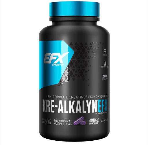Kre Alkalyn EFX Creatine