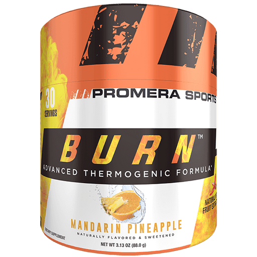 BURN Advanced Thermogenic Formula