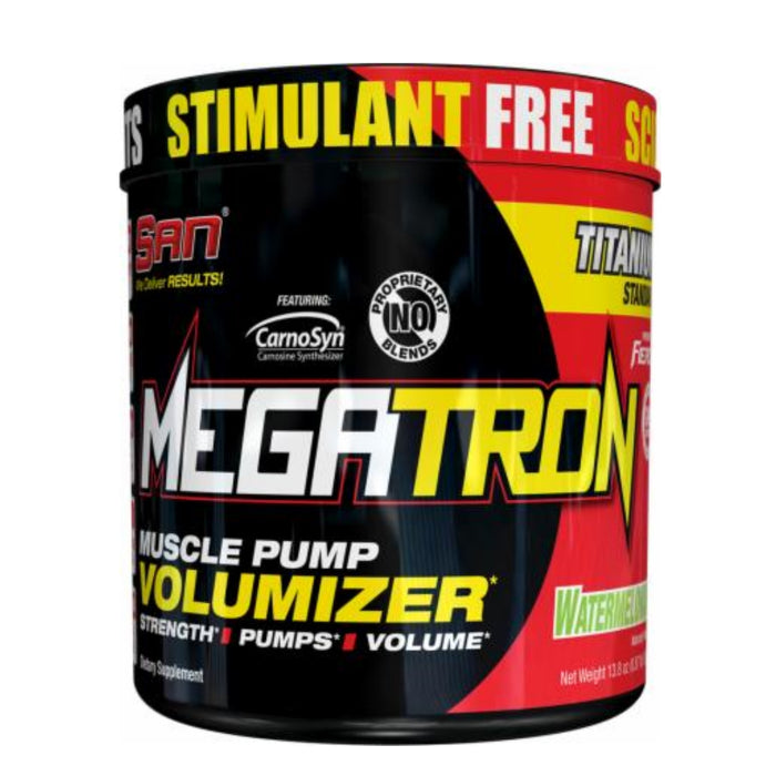 SAN Megatron Muscle Pump Volumizer - 30 Serves