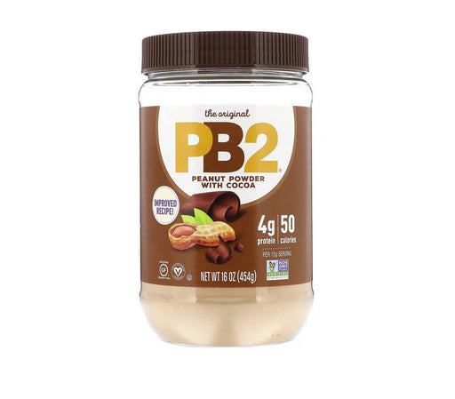 PB2 Premium Chocolate Powdered Peanut Butter