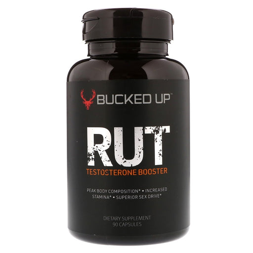 RUT Testosterone Booster - 90 Capsules