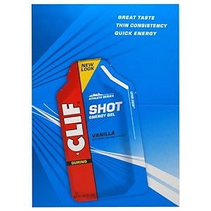 Clif Shot Energy Gel - 24 Packets