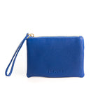 Kelly Wristlet Blue