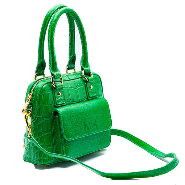 Nikki Mini Green