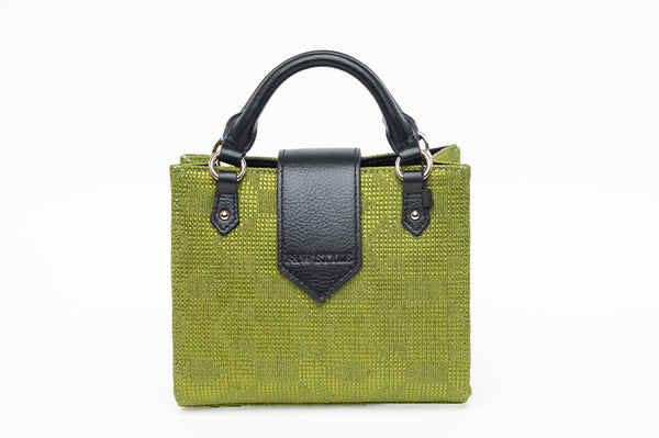 Sade Mini Green