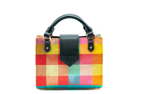 Sade Mini Multicolored