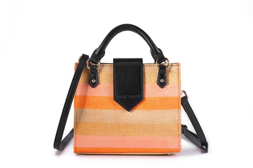 Sade Mini Stripe