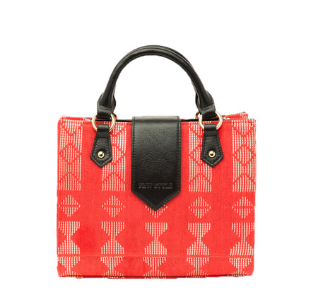 Sade Mini Red