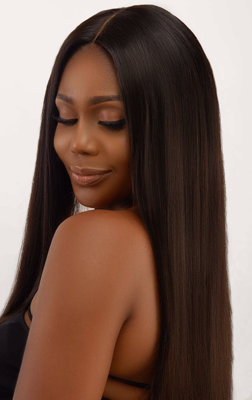 Lace Front Wigs 24 inches