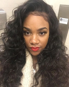 Lace Front Wigs Body Wave 150%