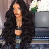 Ms Lizzy 26 inches FULL LACE WIG