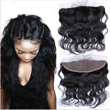 VIETNAM Lace Frontal Closure Wavy 11A
