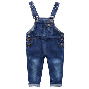 Peto denim unisex