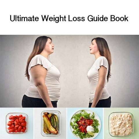 Ultimate Weight Loss Guide Book
