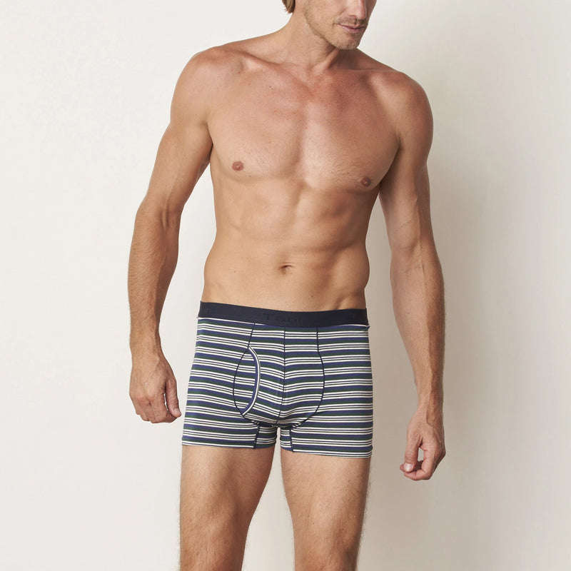 Tani Comfort Eco-luxe Boxer in 1371 marine pine colour