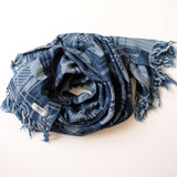 Free Gift - Shawl with TENCEL™ fibers