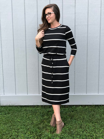 Womens Repeat Dress