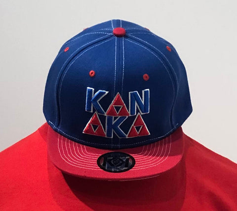 KING OF KINGS - Kanaka Hat