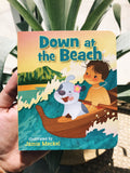 NOʻEAU BOOKS - Down At The Beach - Noeau Designers