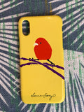 LAURIE SUMIYE - iPhone XS Cases - Noeau Designers