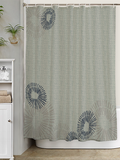 NOHO HOME - 'Opihi Shower Curtains - Noeau Designers