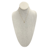 ELLY ROSE - Sweet Heart Necklace - Noeau Designers