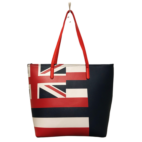 BAGZIES - Hawaiian Flag Tote