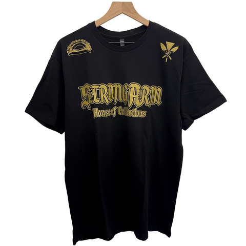 STRONGARM HAWAIIANS - House Of Collections T-Shirt (Various Colors) - Noeau Designers