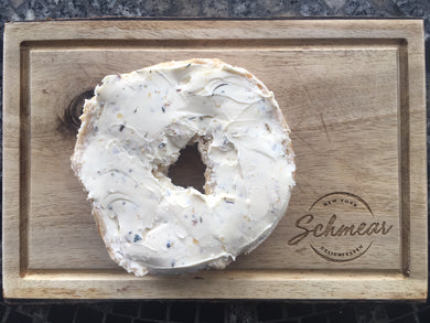 Garlic & Herb Cream Cheese (180g)