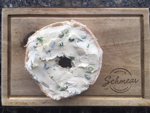 Spring Onion Cream Cheese (180g)