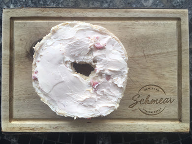 Strawberry Cream Cheese (180g)