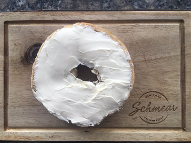 Plain Cream Cheese (180g)