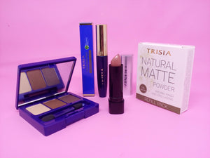 Paket Daily Fresh Make Up