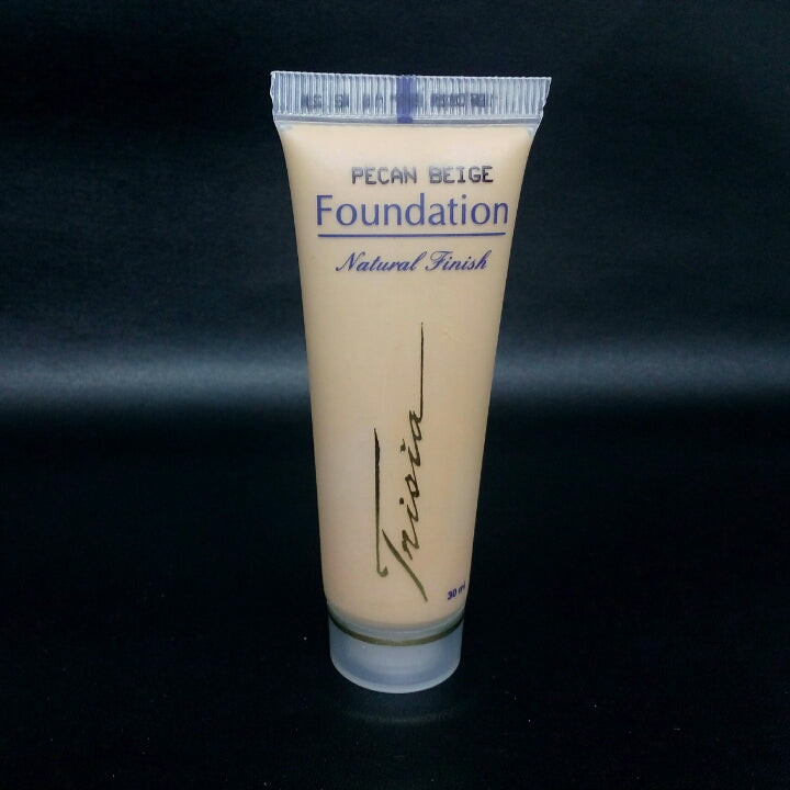 Foundation Natural Finish