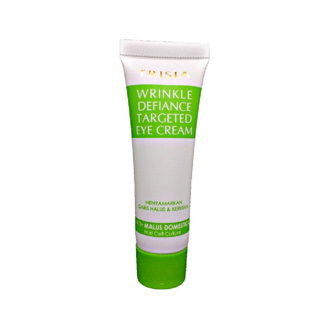 Wringkle Defiance Targeted Eye Cream