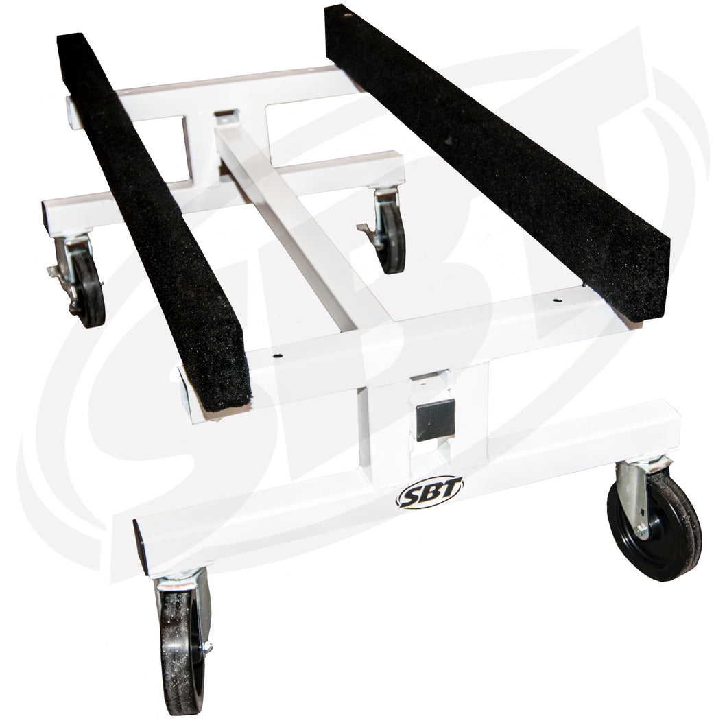 SBT PWC Shop Cart - Trailer Height (20