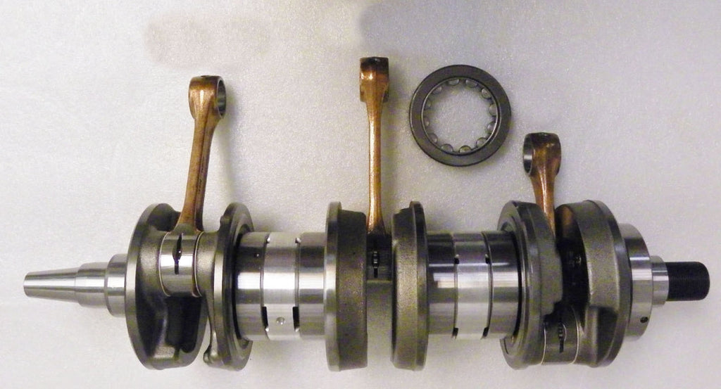 Yamaha 1200cc (Non Power Valved motor) Crankshaft (Exchange)