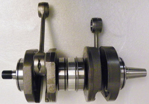 Kawasaki 750cc & 800cc (SXI/SXR Motor, Big Pin) Crankshaft (Exchange)