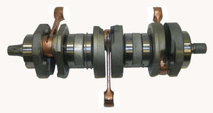 Kawasaki 1100cc Crankshaft (Exchange)