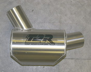 TDR Baffled 96+ Superjet Waterbox