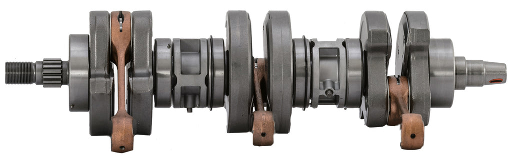 Kawasaki 1200cc (Ultra 150) Crankshaft (Exchange)