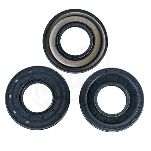 SBT Kawasak Crankshaft End Seal Kit 440 /550 JS440 /440 SX /JS550 /550 SX 1977 1978 1979 1980 1981 1982 1983 1984 1985 1986 1987 1988 1989 1990 1991 1992 1993 1994 1995