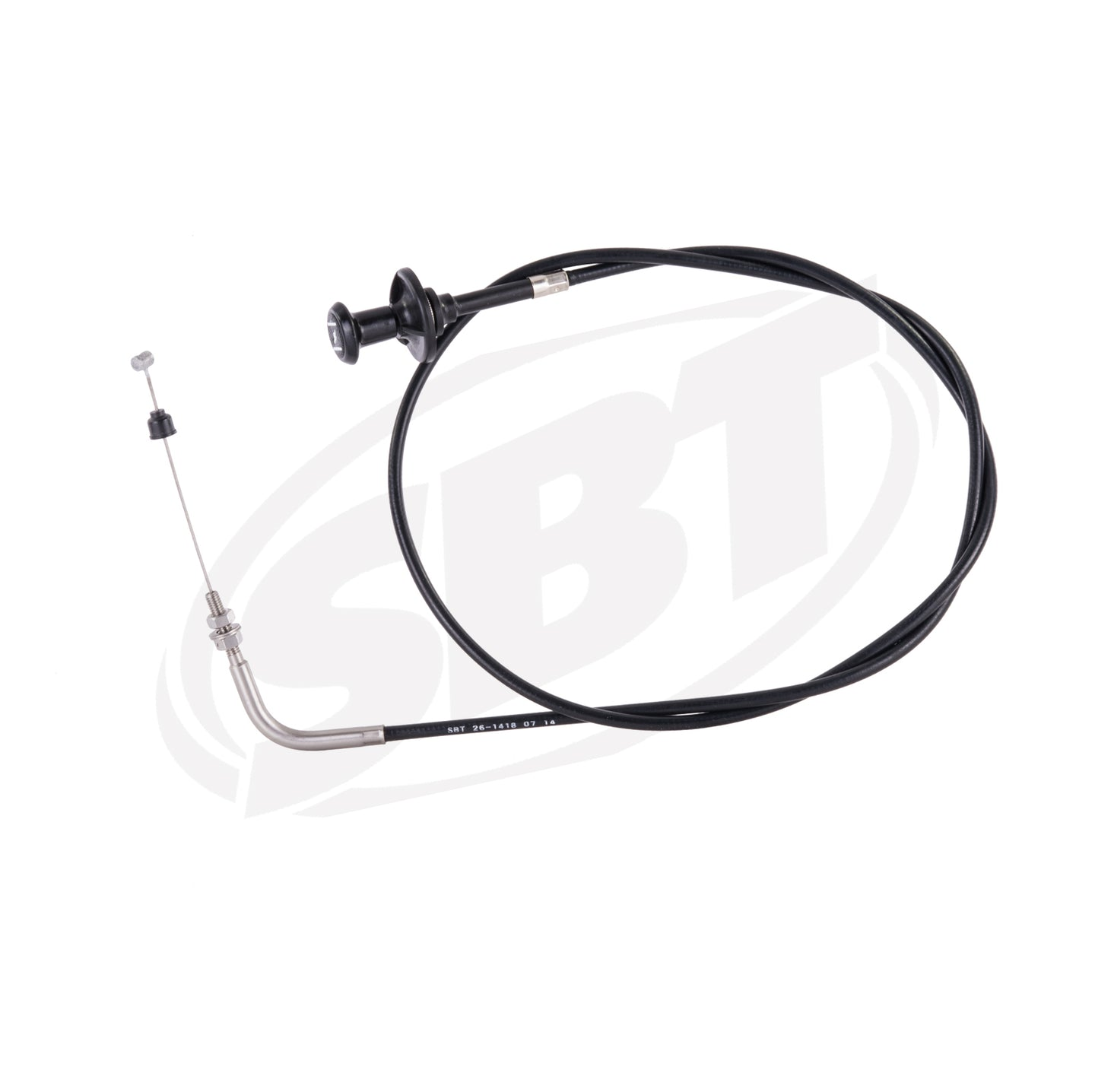 SBT Yamaha Choke Cable Wave Runner / GP 760 GP7-U7242-01-00 1997 1998 1999 2000