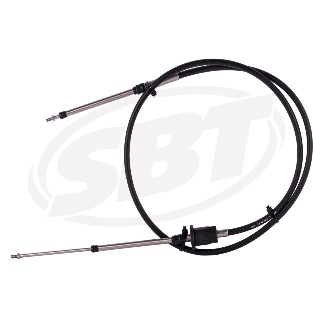 SBT Sea-Doo Reverse Cable GTI /GTX 277000552 1996 1997 1998