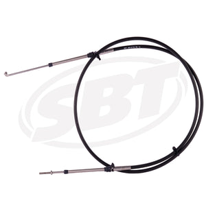 SBT Sea-Doo Reverse Cable GTX 4 Tec /DI /4 Tec LTD /4 Tec Super Charged /4 Tec Wake /4 Tec /4 Tec Wake /4 Tec STD /4 Tec LTD SCIC /4 Tec STD /LTD BVIC /STD /Wake BVIC /155 /215 /RXT /BVIC /215 /255 /Wake 155 /215 268000030 277000948