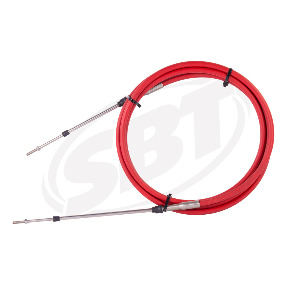SBT Yamaha Steering Cable SuperJet 650 EW2-61481-00-00 1990 1991 1992 1993