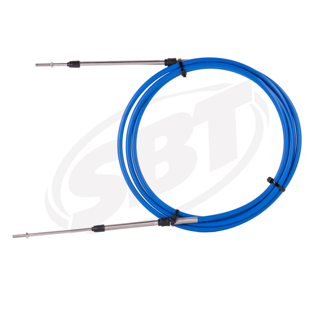 SBT Yamaha Steering Cable Super Jet 700 EW2-U1481-00-00 1995