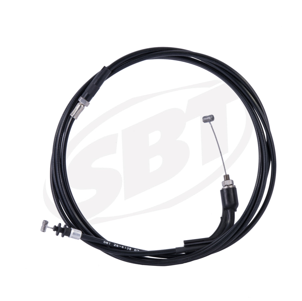 SBT Sea-Doo Throttle Cable 3D 947 DI 277001423 2006 2007