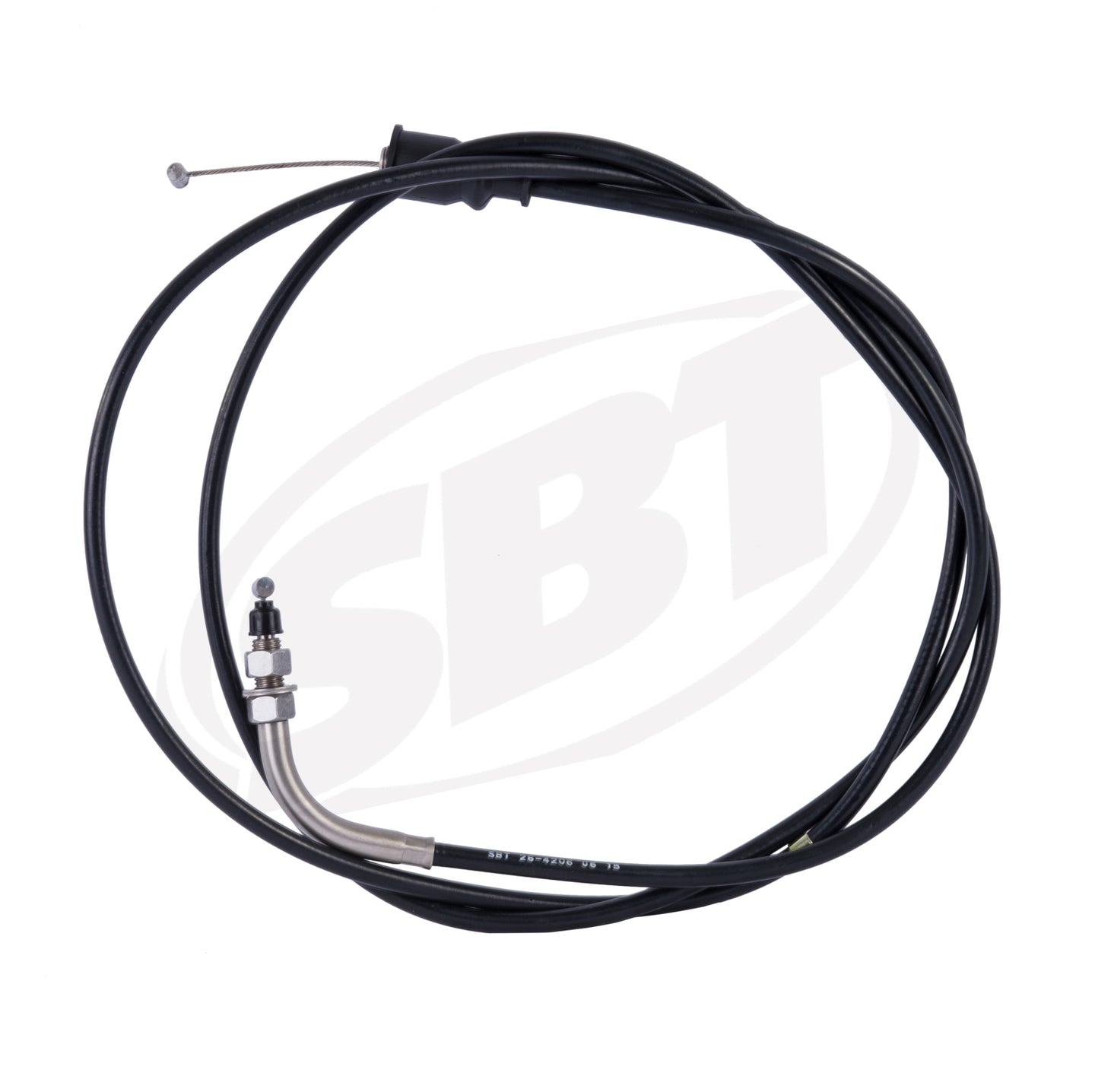 SBT Kawasaki Throttle Cable JS 650 SX 54012-3706 1987 1988 1989 1990